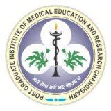 PGI Chandigarh logo