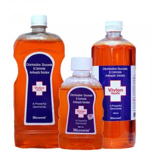 Vivlon Antiseptic Solution