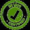 EN 1500 certification seal